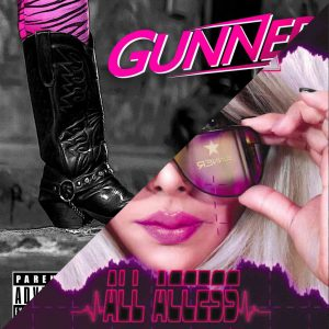 Discografía GUNNER (2 CD)